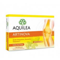 AQUILEA Artinova  30 Cápsulas Farmacias Buzo