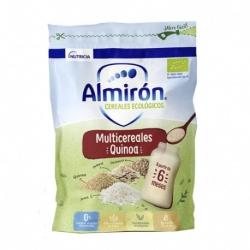 Almirón Papilla Multicereales con Quinoa Cereales Ecológicos 200 g