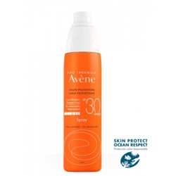 Avene Solar Spray  SPF 30 200 ML