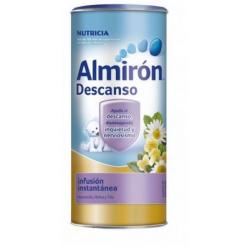 Almirón Descanso Infusión 200g buzo farmacia