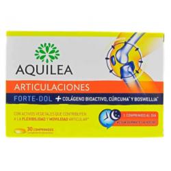 AQUILEA Articulaciones Forte Dol  30 COMP Farmacias Buzo