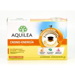 AQUILEA Crono-Energía  30 Comprimidos Farmacias Buzo