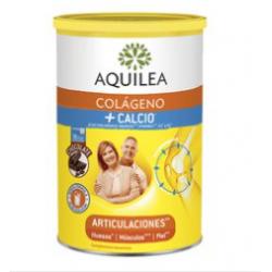 AQUILEA Artinova Colágeno + Calcio  485 Gr Farmacias Buzo