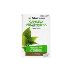 Camilina Arkopharma capsulas duras
