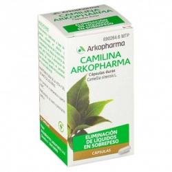 Camilina Arkopharma 50 capsulas duras