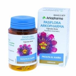 Pasiflora Arkopharma capsulas duras