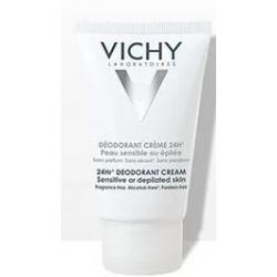 Vichy Desodorante Antitranspirante en crema