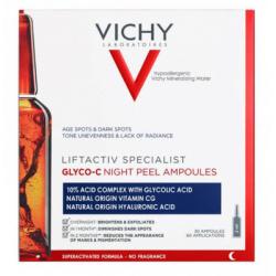 Vichy Liftactiv Specialist Glyco-C Ampollas Antimanchas 30 Ampollas X 2 Ml