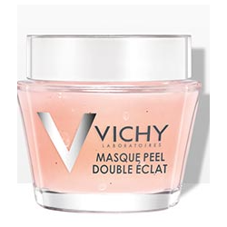 Vichy  Idealia Peeling De Noche Pieles Sensible 100 Ml