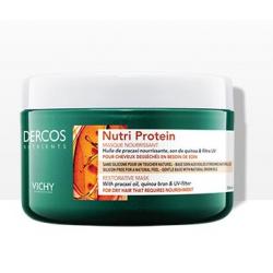 Vichy Dercos Mascarilla Nutri Protein 200 Ml