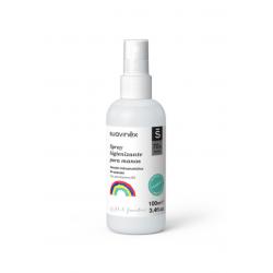 Suavinex Spray Higienizante para manos 100ml