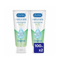 Durex Naturals Intimate Gel 2 U X 100 ML Farmacias Buzo