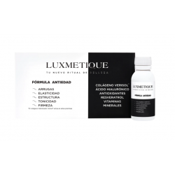 Luxmetique Fórmula Antiedad 15 Viales 30ml
