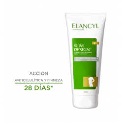 Elancyl Slim Desing 45+ 200 ml