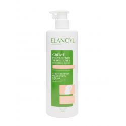 Elancyl Crema Prevención Antiestrias 500 ml buzo farmacias