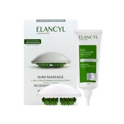 Elancyl Slim Massage Coach + Gel Anticelulítico 200ml