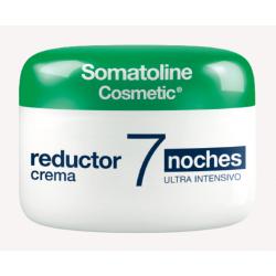 Somatoline Cosmetic Reductor Intensivo Noche  250 ml buzo farmacias