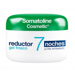 Somatoline Cosmetic Reductor 7 noches Ultra intensivo  250 ml