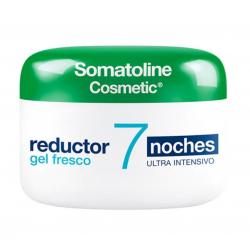 Somatoline Cosmetic Reductor 7 noches Ultra intensivo  250 ml