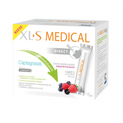 XLS Medical Captagrasa  60 Comprimidos