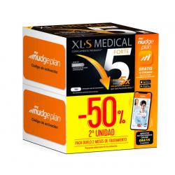XLS Medical Forte 5  180 cápsulas Pack de 2 unidades 180 Cápsulas