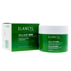 ELANCYL CELLU-SLIM ANTICELULITIS NOCHE  250 ML buzo farmacias