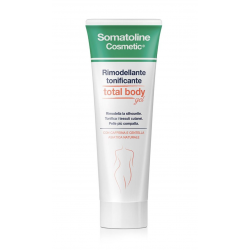 Somatoline Total Body Remodelante Tonificante 200 ml