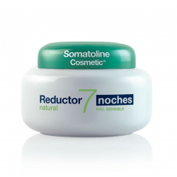 Somatoline Reductor 7 Noches Natural 400ml