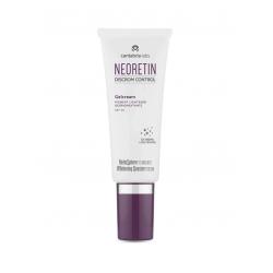Neoretin Discrom Control Gel Cream 40 ML buzo farmacias