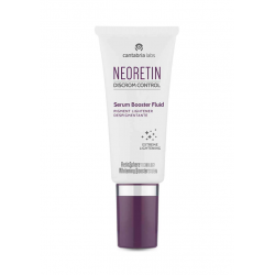 Neoretin Disrom Control Serum Booster Fluid  30 ml buzo farmacias