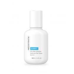 Neostrata Clarify Solución  Piel Grasa 100 ml buzo farmacia