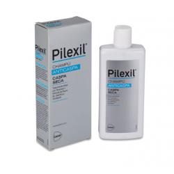 Pilexil Champú Caspa Seca 300ml buzo farmacias