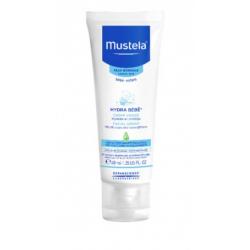 Mustela Hydra Bebé Crema Facial con Aguacate 40 ml buzo farmacias