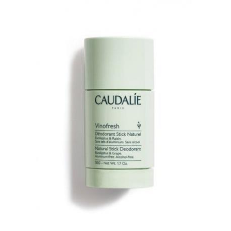Caudalie Vinofresh Desodorante Stick Natural buzo farmacias