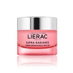 Lierac Supra Radiance Crema Anitoxidante 50ml buzo farmacias