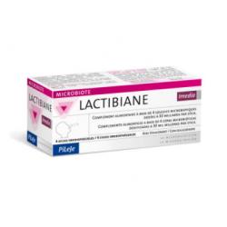 Pileje Lactibiane Imedia 4 Sticks Orodispersables Farmacias Buzo