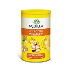Aquilea artinova complex con magnesio 375 gramos buzo farmacias