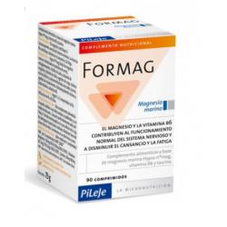 Pileje Formag  90 Comprimidos Farmacias Buzo