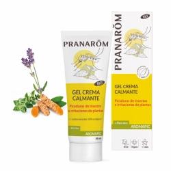 Pranarom Aromapic Gel-Crema Calmante