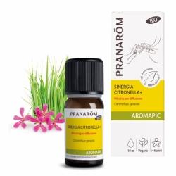 Pranarom Aromapic Sinergia Citronela+