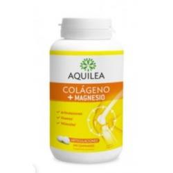 Aquilea articulaciones colageno + magnesio 240 comp buzo farmacia