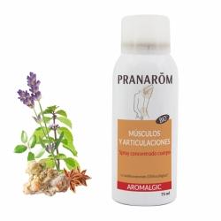Pranarom Aromalgic Spray 50 mL