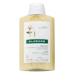 Klorane Champú a la Cera de Magnolia 400ml buzo farmacias