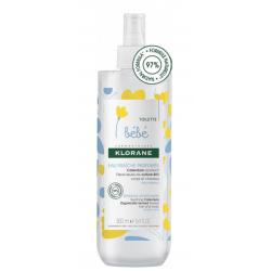 Klorane Bebé Agua Fresca Perfumada 500ml buzo farmacias