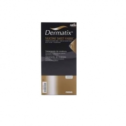 Dermatix lamina silicona clear 4x13 Buzo farmacia