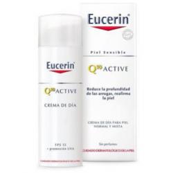 EUCERIN Q 10 ACTIVE FLUIDO ANTIA/FP 15