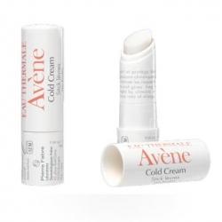Avene Cold Cream Stick Labial 4,5 G