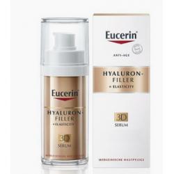 Eucerin Hyaluron Filler + Elasticity 3D Serum  1 Envase 30 M