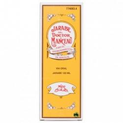 JARABE MANCEAU JARABE 120 ML