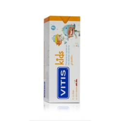 Vitis Kids Gel Dentífrico 50 ML Farmacias Buzo